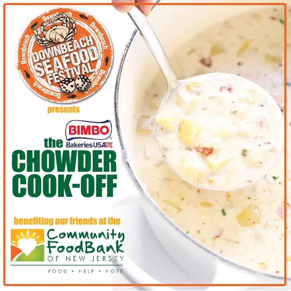 Chowder Cook Off